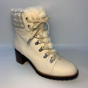 Sam Edelman Manchester boots  Size 6.5